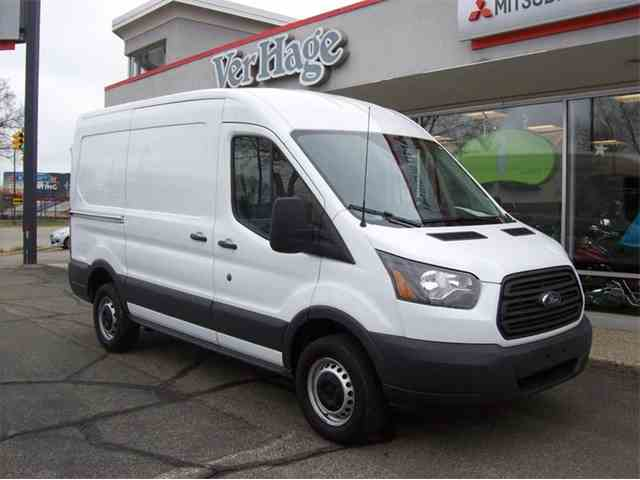 2016 Ford Transit | 973319