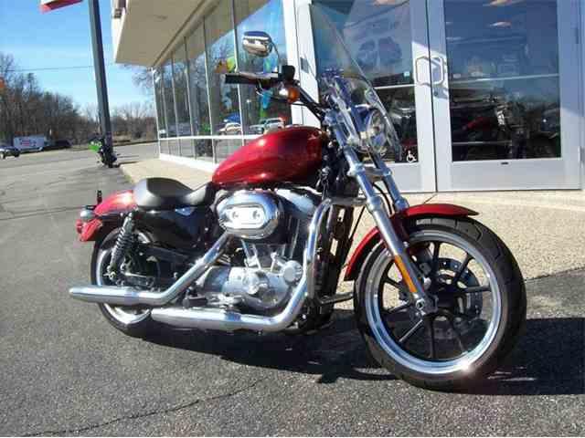 2012 Harley-Davidson Motorcycle | 973320