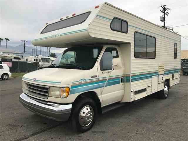 1994 Four Winds Recreational Vehicle | 973325