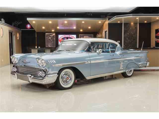 1958 Chevrolet Impala | 973328