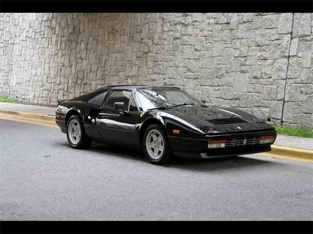 1986 Ferrari 328 | 970333