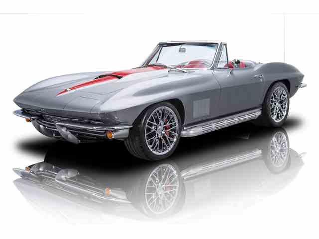 classic chevrolet corvette stingray for sale on 33. Cars Review. Best American Auto & Cars Review