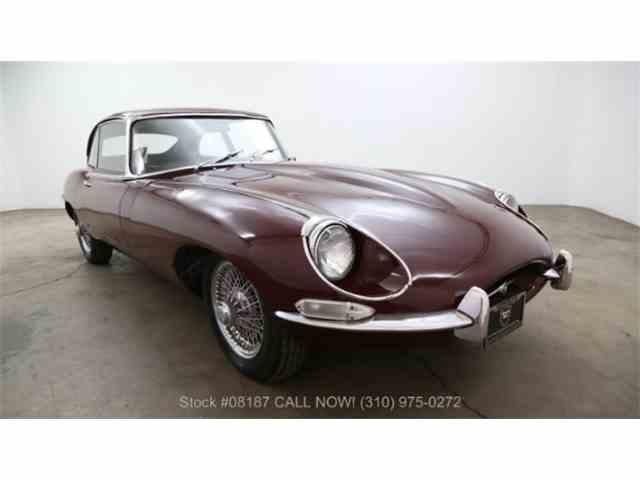 1968 Jaguar XKE | 973359