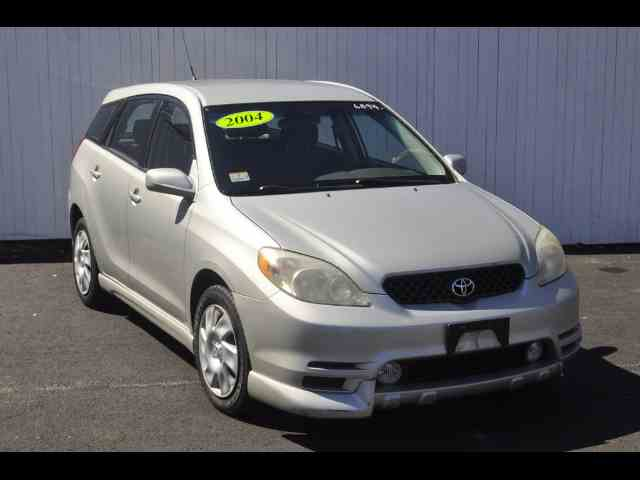 2004 Toyota Matrix | 970337