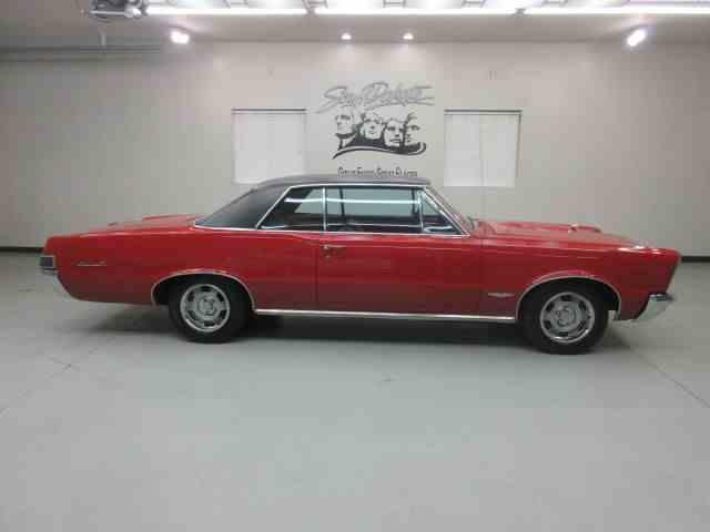 1965 Pontiac GTO | 973370