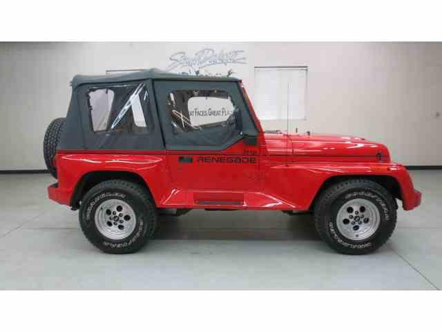 1993 Jeep Wrangler | 973371