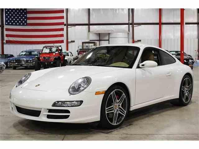 2008 Porsche 911 Carrera | 973374