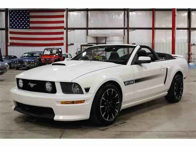 2008 Ford Mustang | 973376