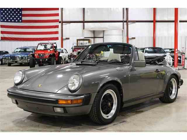 1987 Porsche 911 Carrera | 973377