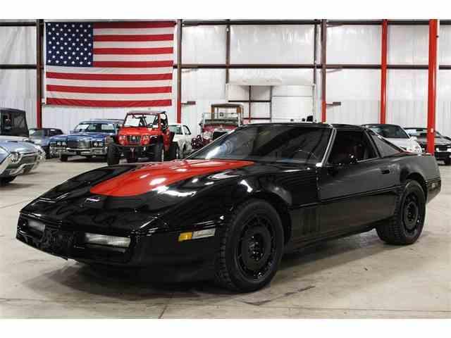 1984 Chevrolet Corvette | 973378