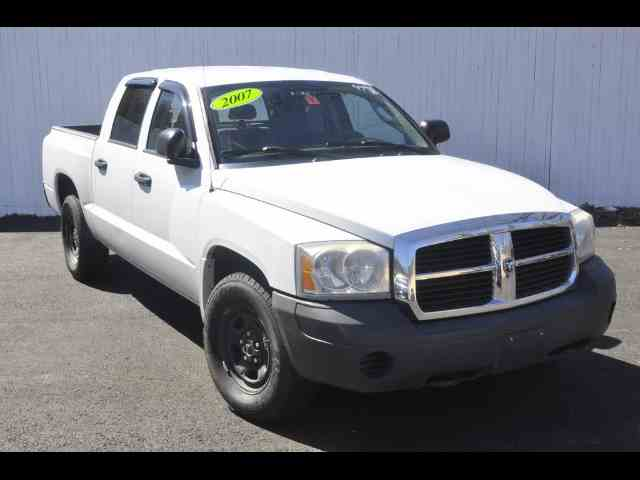 2007 Dodge Dakota | 970338