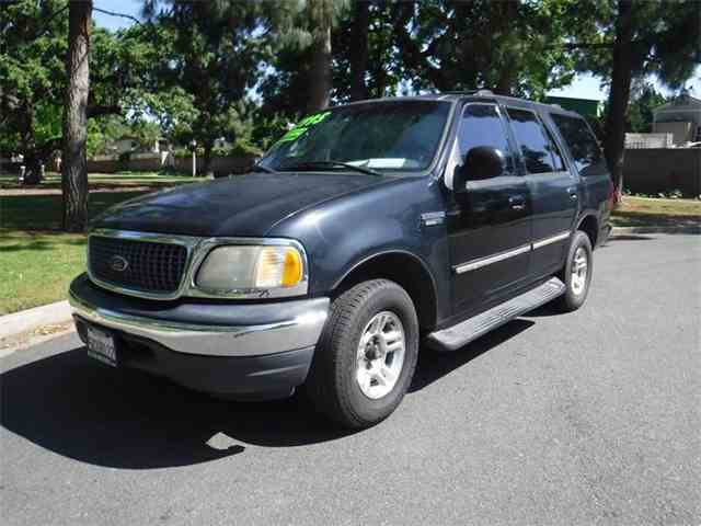 2001 Ford Expedition | 973383