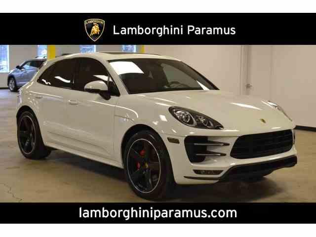 2015 Porsche Macan | 973397