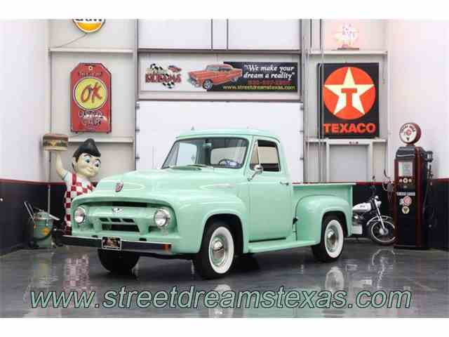 1954 Ford F100 | 973404