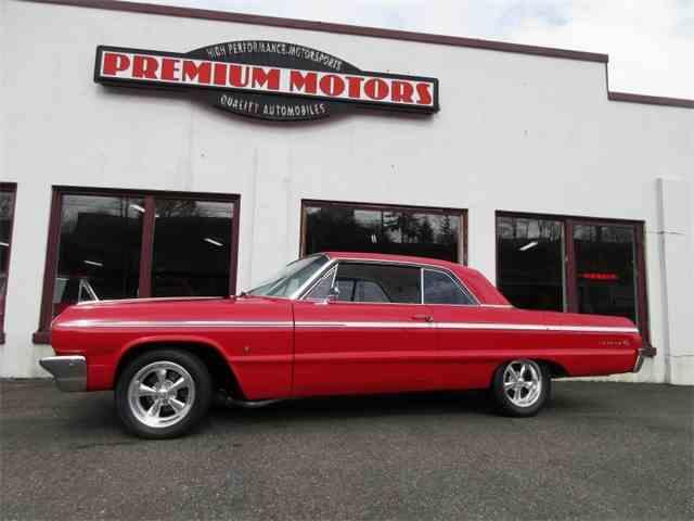 1964 Chevrolet Impala | 970341
