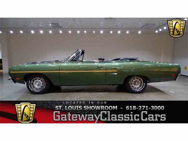 1970 Plymouth Road Runner | 973412