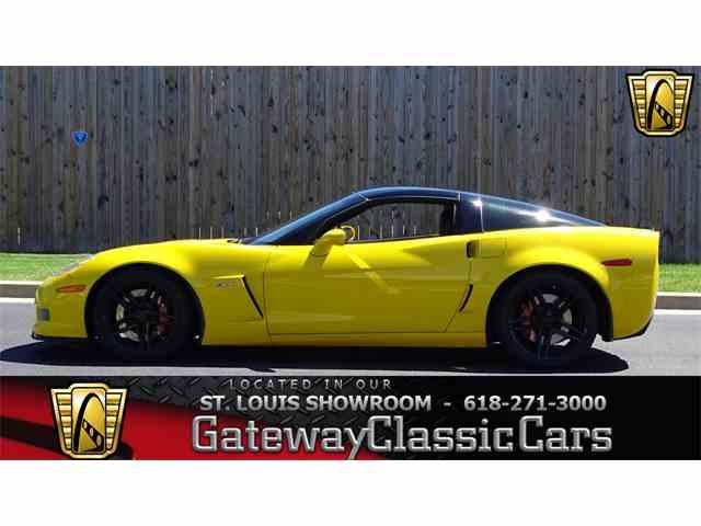 2006 Chevrolet Corvette | 973413