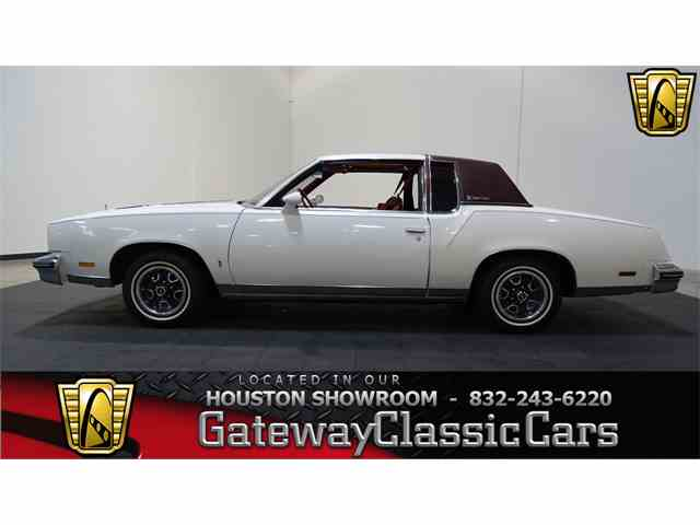 1978 Oldsmobile Cutlass | 973421