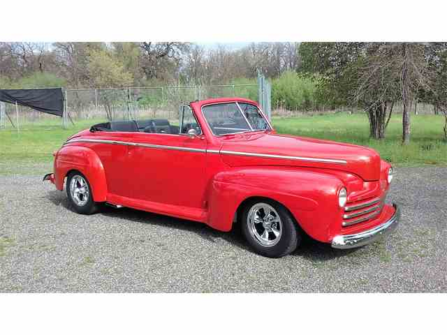 1947 Ford Super Deluxe | 973451