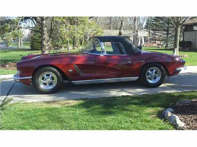 1962 Chevrolet Corvette | 973458