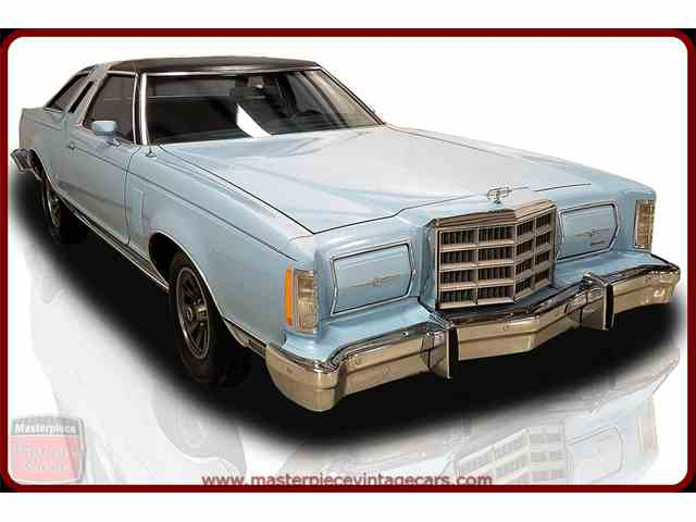 1979 Ford Thunderbird | 973464