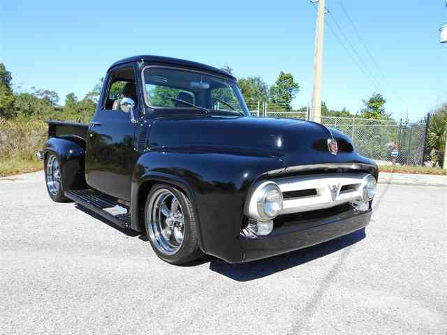 1953 Ford F100 | 973468