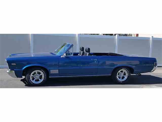 1965 Pontiac LeMans | 973477