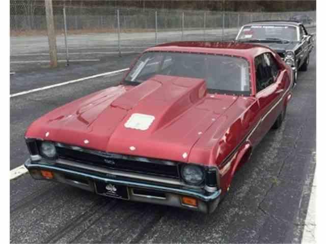 1970 Chevrolet Nova SS | 973478