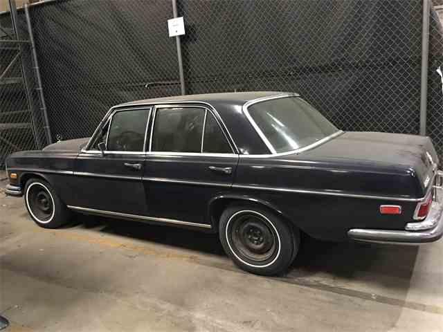 1969 Mercedes-Benz 280 SE | 973479