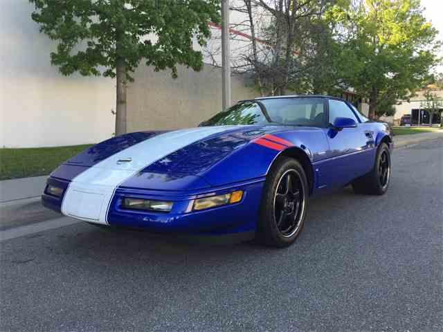 1996 Chevrolet Corvette | 973486