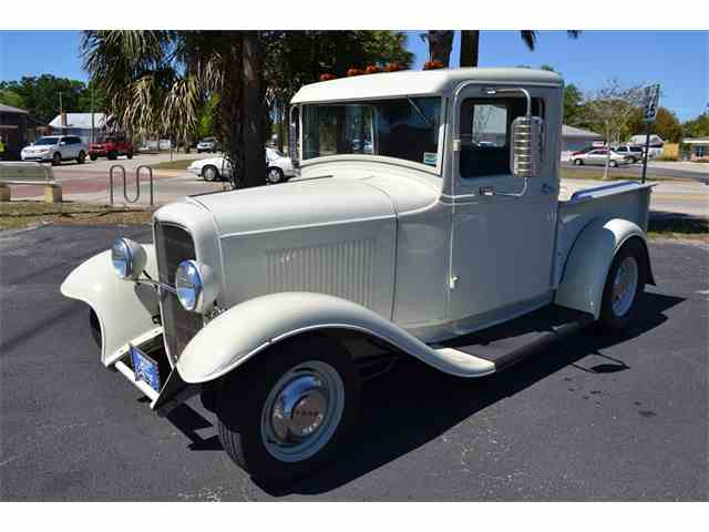1932 Ford Pickup | 973499