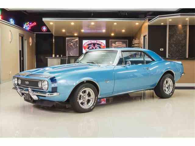 1967 Chevrolet Camaro | 970350