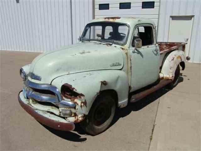 1954 Chevrolet 3100 | 973506