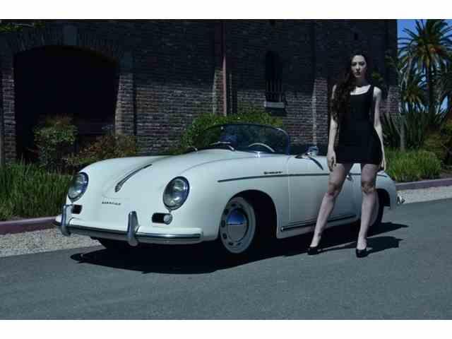 1955 Porsche 356A | 973513