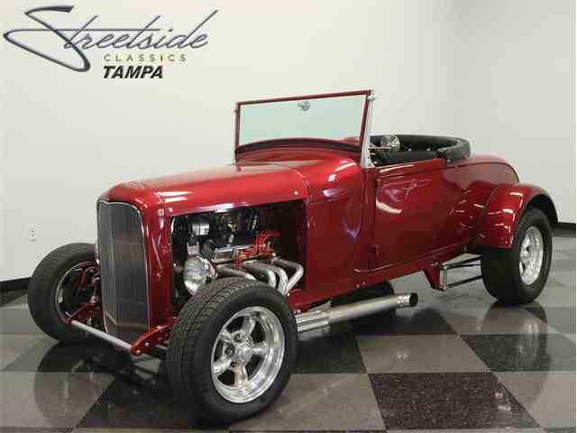 1929 Ford Model A | 973514