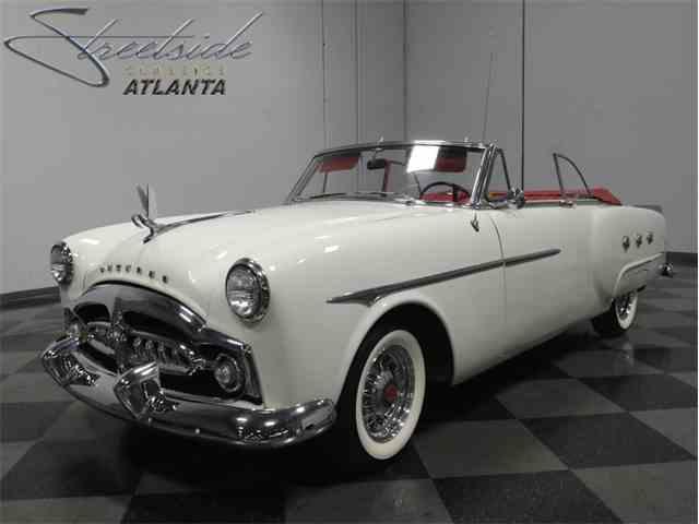 1951 Packard 250 | 973546