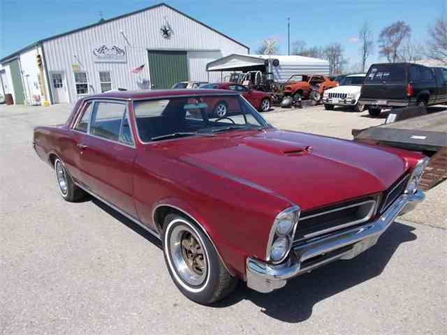 1965 Pontiac GTO | 973549