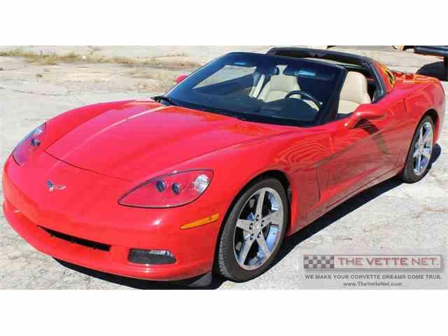 2006 Chevrolet Corvette | 973551
