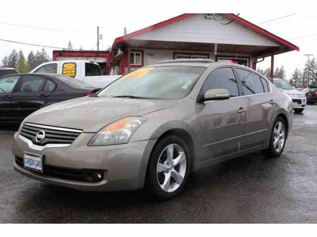 2008 Nissan Altima | 973564