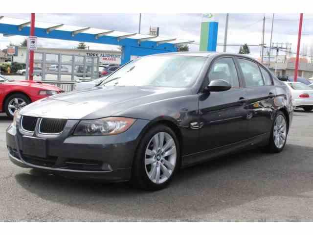 2006 BMW 3 Series | 973566