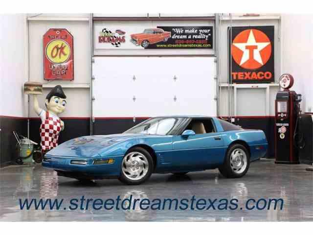 1996 Chevrolet Corvette | 973569