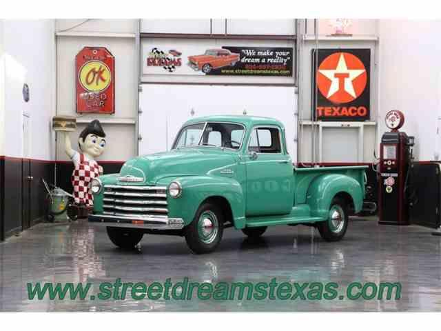 1953 Chevrolet 3100 | 973570