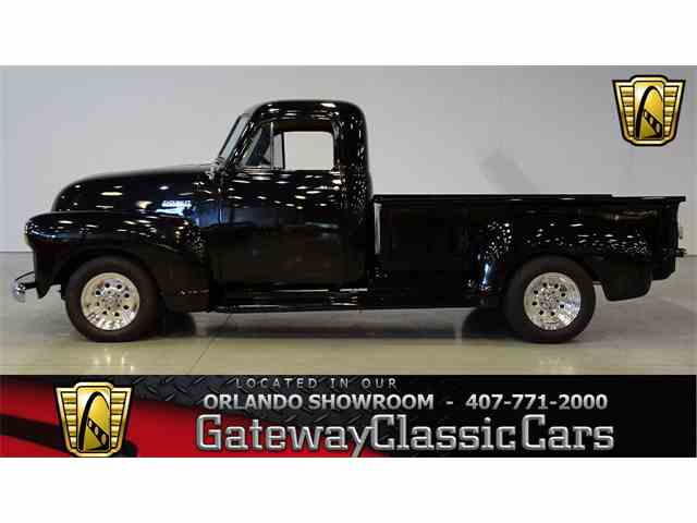 1951 Chevrolet 3100 | 973571