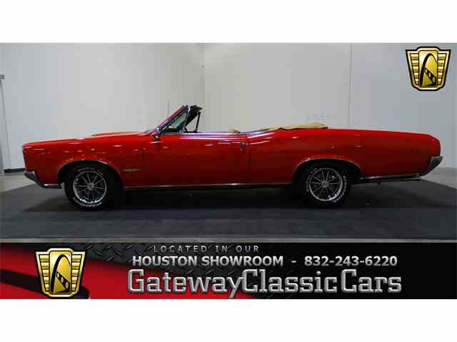 1966 Pontiac GTO | 973577