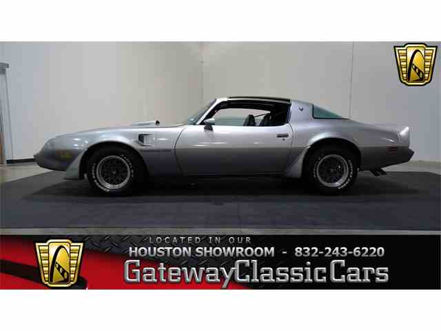 1979 Pontiac Firebird Trans Am | 973580