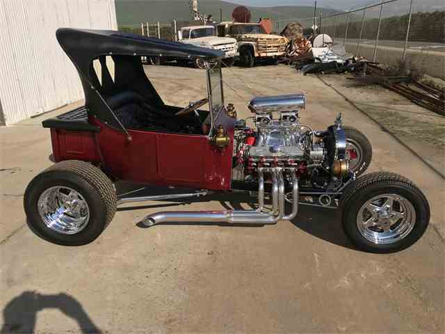 1923 Ford T-Bucket | 973597