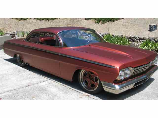 Picture of '62 Bel Air - KV8J