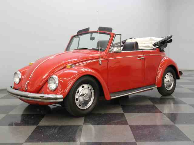 Picture of '69 Volkswagen Convertible Offered by a Private Seller - KV8K
