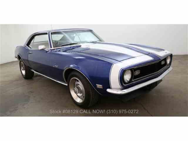 1968 Chevrolet Camaro | 970361