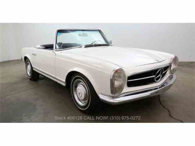 1966 Mercedes-Benz 230SL | 970362